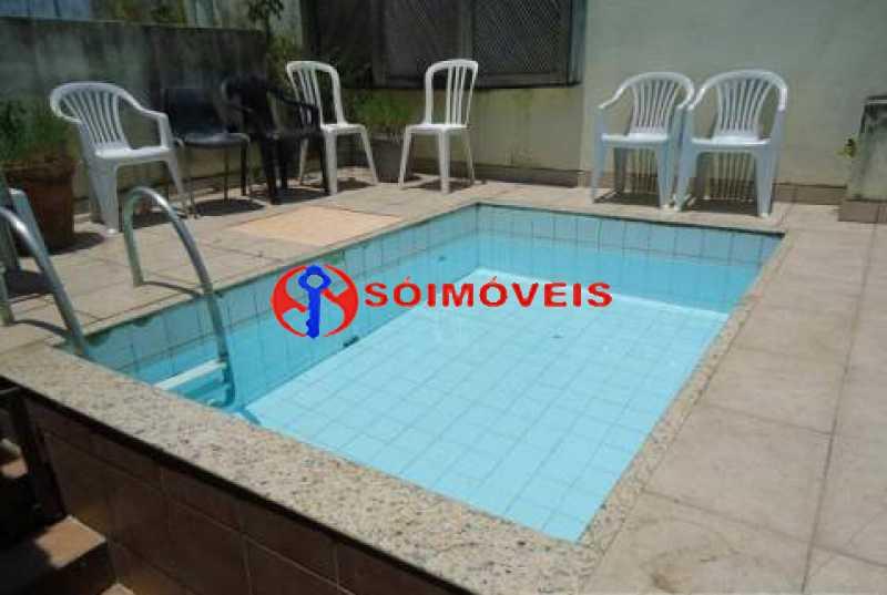 7 - Cobertura 3 quartos à venda Rio de Janeiro,RJ - R$ 3.195.000 - LBCO30350 - 28