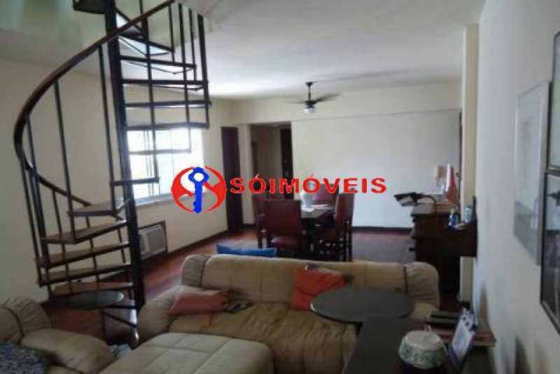 3 - Cobertura 3 quartos à venda Ipanema, Rio de Janeiro - R$ 3.195.000 - LBCO30350 - 4