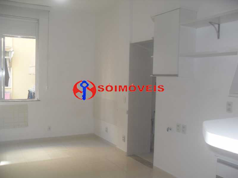 SDC12187 - Kitnet/Conjugado 25m² para alugar Rio de Janeiro,RJ - R$ 1.100 - POKI00164 - 3