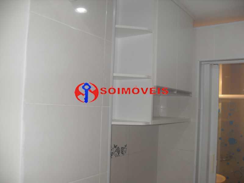 SDC12199 - Kitnet/Conjugado 25m² para alugar Rio de Janeiro,RJ - R$ 1.100 - POKI00164 - 11