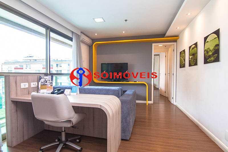 thumbnail_IMG_9172 - Flat 1 quarto à venda Rio de Janeiro,RJ - R$ 850.000 - LBFL10138 - 1