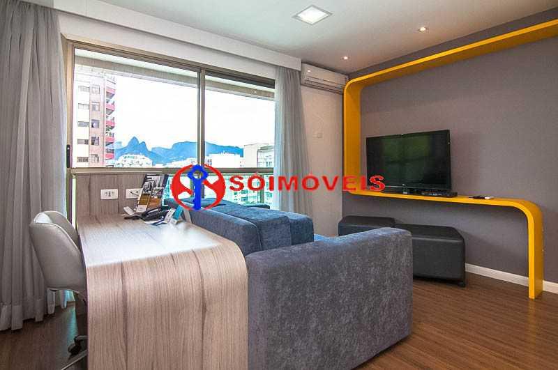 thumbnail_IMG_9174 - Flat 1 quarto à venda Rio de Janeiro,RJ - R$ 850.000 - LBFL10138 - 3