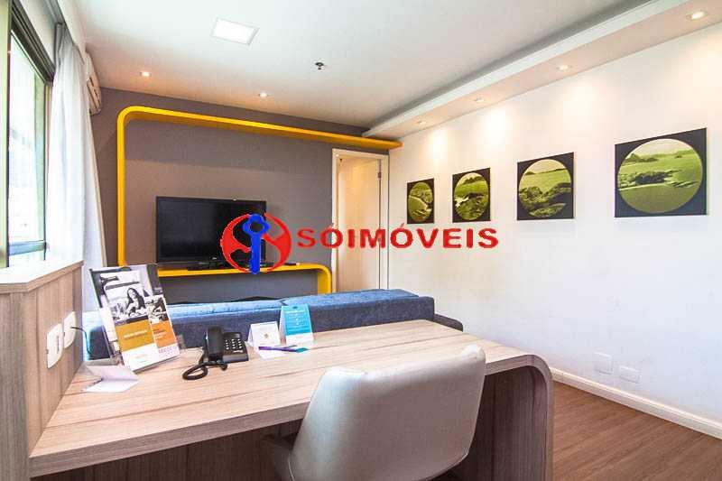 thumbnail_IMG_9180 - Flat 1 quarto à venda Rio de Janeiro,RJ - R$ 850.000 - LBFL10138 - 6