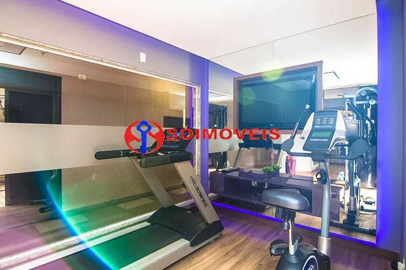 thumbnail_IMG_9189 - Flat 1 quarto à venda Rio de Janeiro,RJ - R$ 850.000 - LBFL10138 - 15