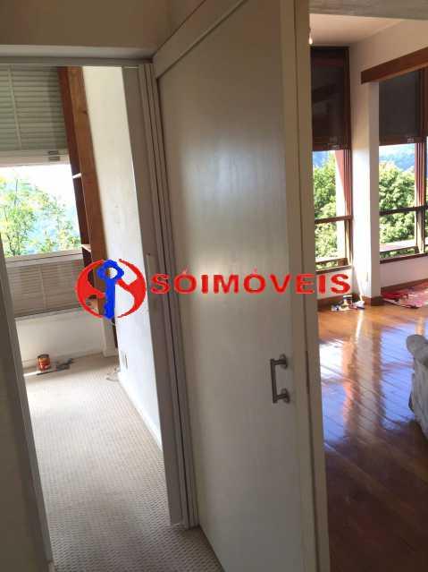 IMG-20190829-WA0154 - Apartamento 3 quartos à venda Alto da Boa Vista, Rio de Janeiro - R$ 600.000 - LBAP34037 - 5