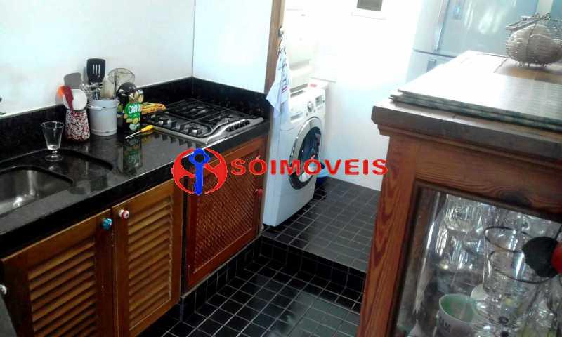 IMG-20190829-WA0156 - Apartamento 3 quartos à venda Alto da Boa Vista, Rio de Janeiro - R$ 600.000 - LBAP34037 - 16