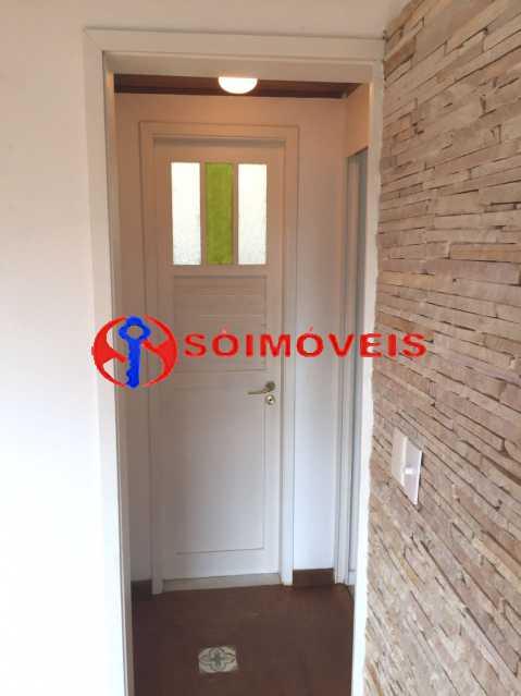 IMG-20190829-WA0157 - Apartamento 3 quartos à venda Alto da Boa Vista, Rio de Janeiro - R$ 600.000 - LBAP34037 - 6