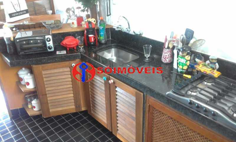 IMG-20190829-WA0159 - Apartamento 3 quartos à venda Alto da Boa Vista, Rio de Janeiro - R$ 600.000 - LBAP34037 - 14