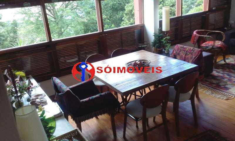 IMG-20190829-WA0160 - Apartamento 3 quartos à venda Alto da Boa Vista, Rio de Janeiro - R$ 600.000 - LBAP34037 - 4