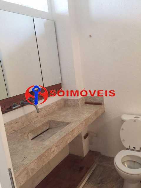 IMG-20190829-WA0161 - Apartamento 3 quartos à venda Alto da Boa Vista, Rio de Janeiro - R$ 600.000 - LBAP34037 - 10
