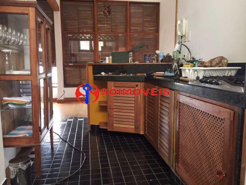 IMG-20190829-WA0162 - Apartamento 3 quartos à venda Alto da Boa Vista, Rio de Janeiro - R$ 600.000 - LBAP34037 - 15