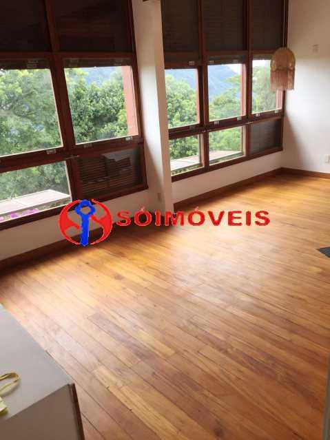 IMG-20190829-WA0163 - Apartamento 3 quartos à venda Alto da Boa Vista, Rio de Janeiro - R$ 600.000 - LBAP34037 - 3