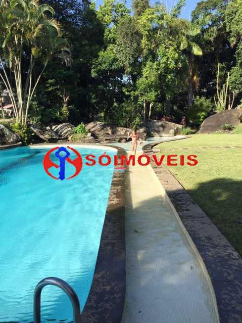 IMG-20190829-WA0164 - Apartamento 3 quartos à venda Alto da Boa Vista, Rio de Janeiro - R$ 600.000 - LBAP34037 - 18