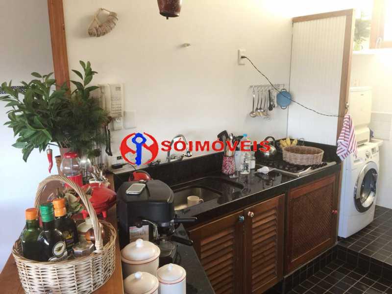 IMG-20190829-WA0168 - Apartamento 3 quartos à venda Alto da Boa Vista, Rio de Janeiro - R$ 600.000 - LBAP34037 - 13