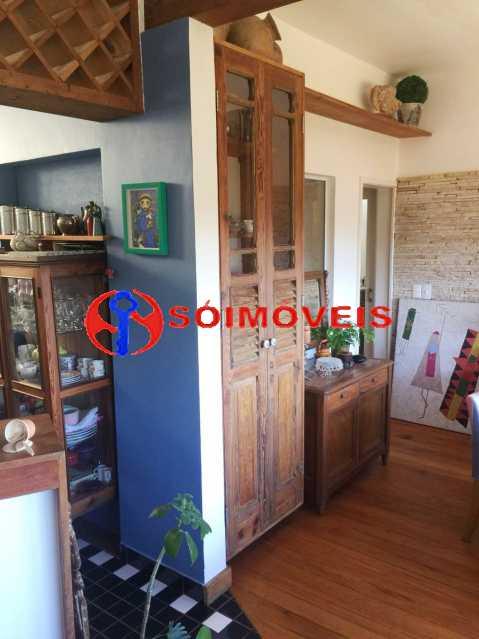 IMG-20190829-WA0170 - Apartamento 3 quartos à venda Alto da Boa Vista, Rio de Janeiro - R$ 600.000 - LBAP34037 - 8