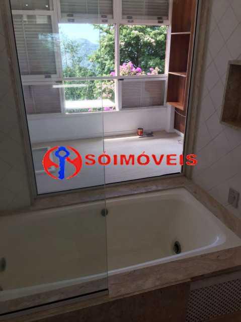 IMG-20190829-WA0171 - Apartamento 3 quartos à venda Alto da Boa Vista, Rio de Janeiro - R$ 600.000 - LBAP34037 - 9