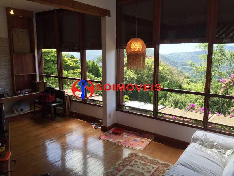 IMG-20190829-WA0172 - Apartamento 3 quartos à venda Alto da Boa Vista, Rio de Janeiro - R$ 600.000 - LBAP34037 - 1