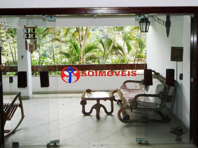 IMG-20190905-WA0025 - Casa 7 quartos à venda Rio de Janeiro,RJ - R$ 2.300.000 - LBCA70010 - 5