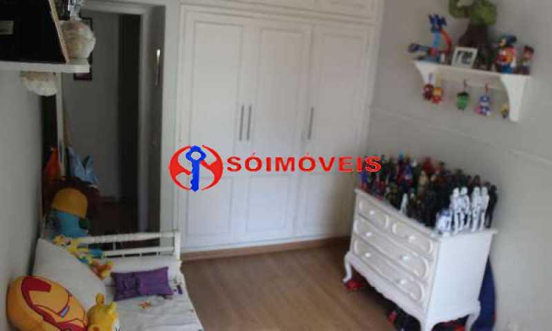 MM 16 - Excelente apartamento em rua tranquila, próximo ao Largo da Segunda Feira. Sala, 2 quartos, demais dependências, vaga escriturada. - LBAP22877 - 16