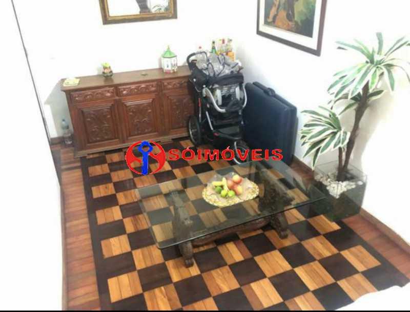 01 - Apartamento 2 quartos à venda Rio de Janeiro,RJ - R$ 860.000 - FLAP20474 - 1