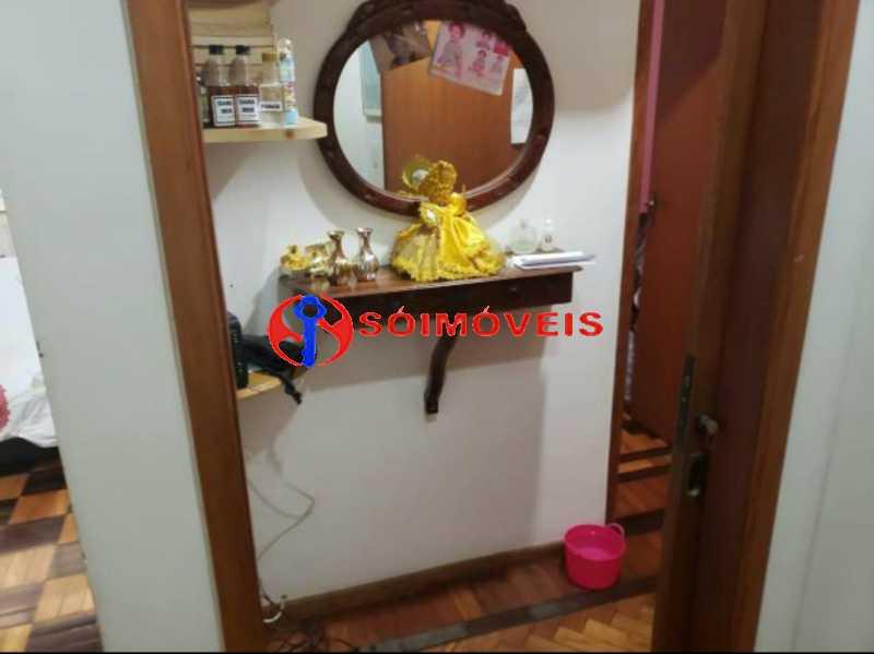 02 - Apartamento 2 quartos à venda Rio de Janeiro,RJ - R$ 860.000 - FLAP20474 - 3