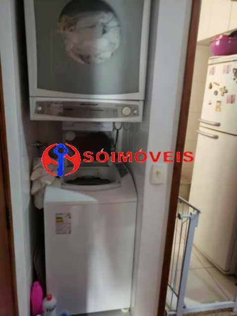 15 - Apartamento 2 quartos à venda Rio de Janeiro,RJ - R$ 860.000 - FLAP20474 - 16