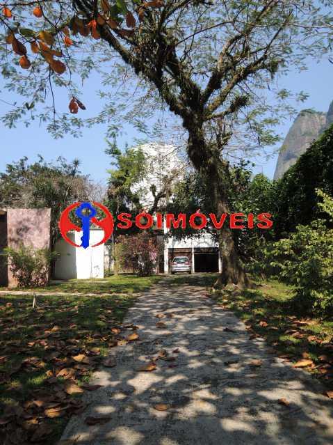 DSCN6221 - Casa em Condomínio 2 quartos à venda Rio de Janeiro,RJ - R$ 2.750.000 - LBCN20003 - 1