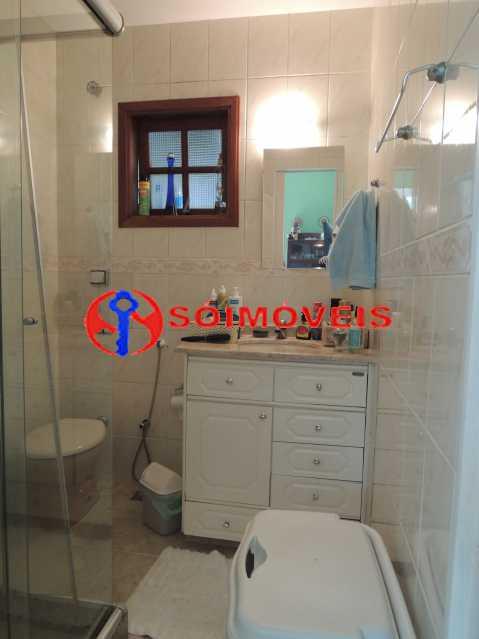 DSCN6223 - Casa em Condomínio 2 quartos à venda Rio de Janeiro,RJ - R$ 2.750.000 - LBCN20003 - 5