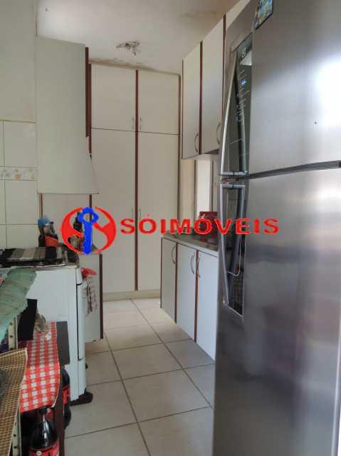 DSCN6224 - Casa em Condomínio 2 quartos à venda Rio de Janeiro,RJ - R$ 2.750.000 - LBCN20003 - 6
