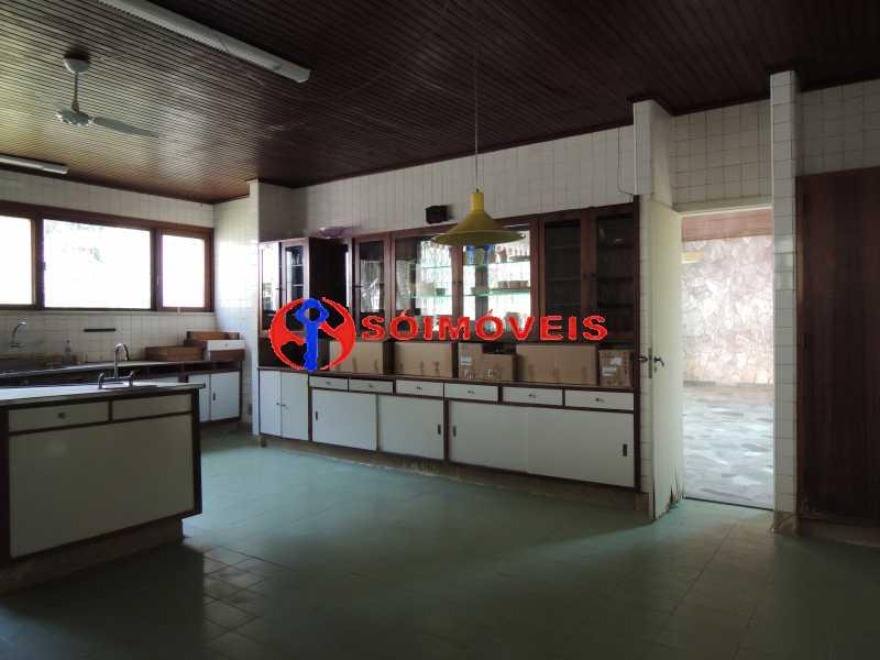 DSCN6225 - Casa em Condomínio 2 quartos à venda Rio de Janeiro,RJ - R$ 2.750.000 - LBCN20003 - 7