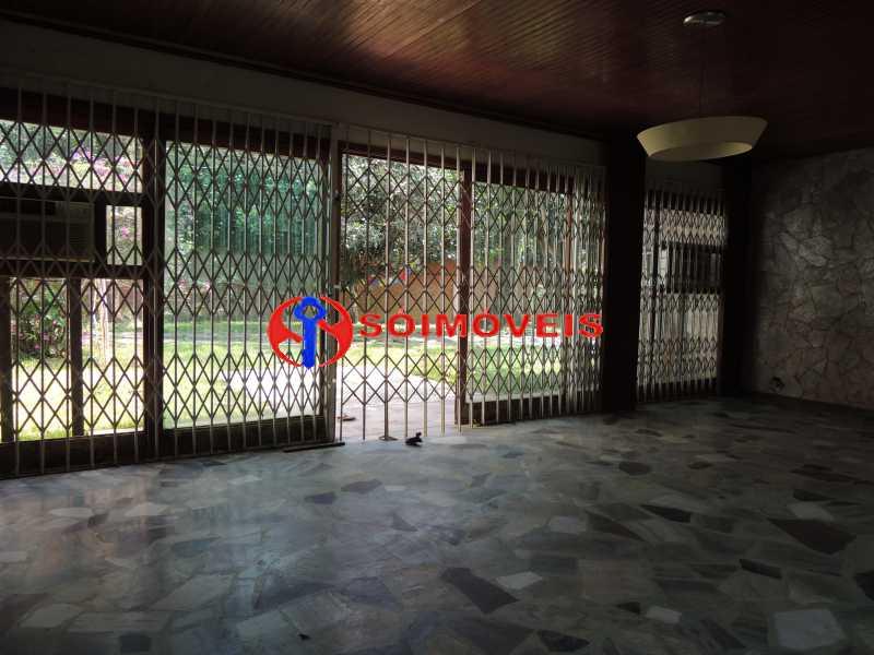 DSCN6226 - Casa em Condomínio 2 quartos à venda Rio de Janeiro,RJ - R$ 2.750.000 - LBCN20003 - 8