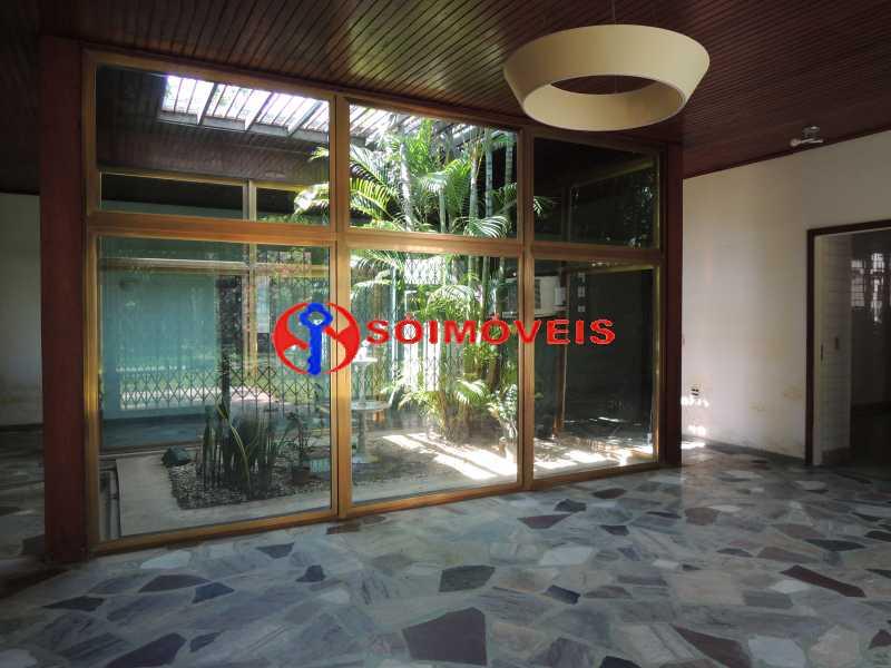 DSCN6227 - Casa em Condomínio 2 quartos à venda Rio de Janeiro,RJ - R$ 2.750.000 - LBCN20003 - 9