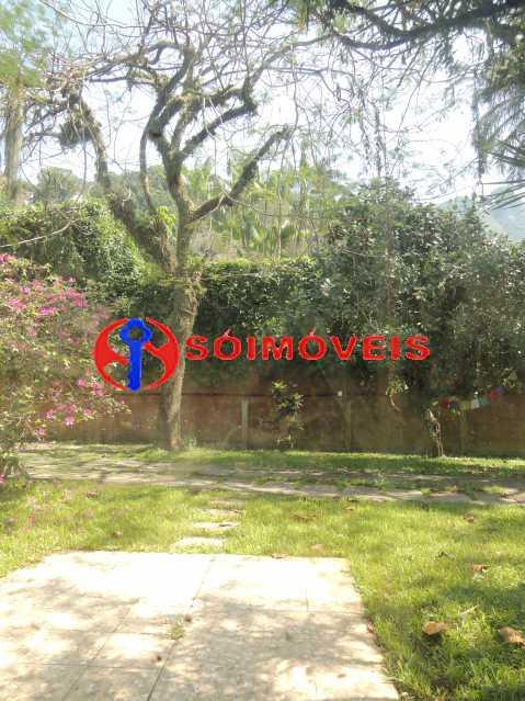 DSCN6228 - Casa em Condomínio 2 quartos à venda Rio de Janeiro,RJ - R$ 2.750.000 - LBCN20003 - 10