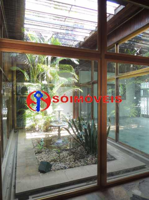 DSCN6229 - Casa em Condomínio 2 quartos à venda Rio de Janeiro,RJ - R$ 2.750.000 - LBCN20003 - 11