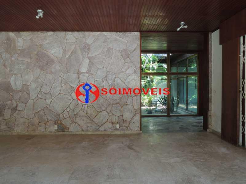 DSCN6232 - Casa em Condomínio 2 quartos à venda Rio de Janeiro,RJ - R$ 2.750.000 - LBCN20003 - 14
