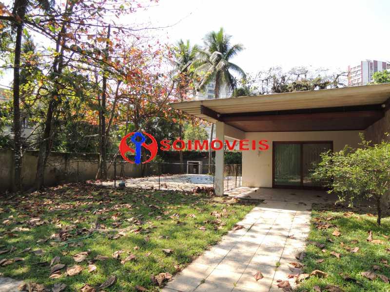DSCN6234 - Casa em Condomínio 2 quartos à venda Rio de Janeiro,RJ - R$ 2.750.000 - LBCN20003 - 16