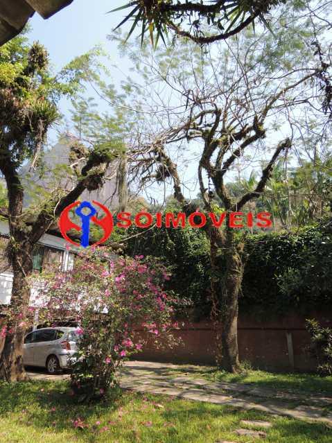 DSCN6239 - Casa em Condomínio 2 quartos à venda Rio de Janeiro,RJ - R$ 2.750.000 - LBCN20003 - 21