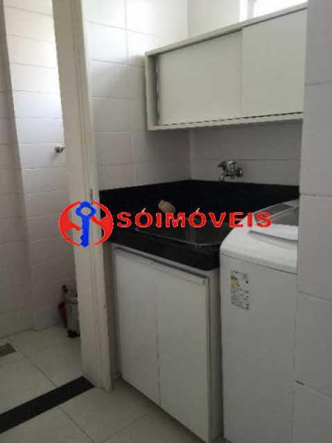 4 - Cobertura 3 quartos à venda Rio de Janeiro,RJ - R$ 2.398.000 - LBCO30355 - 5