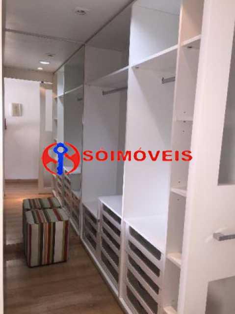 5 - Cobertura 3 quartos à venda Rio de Janeiro,RJ - R$ 2.398.000 - LBCO30355 - 6