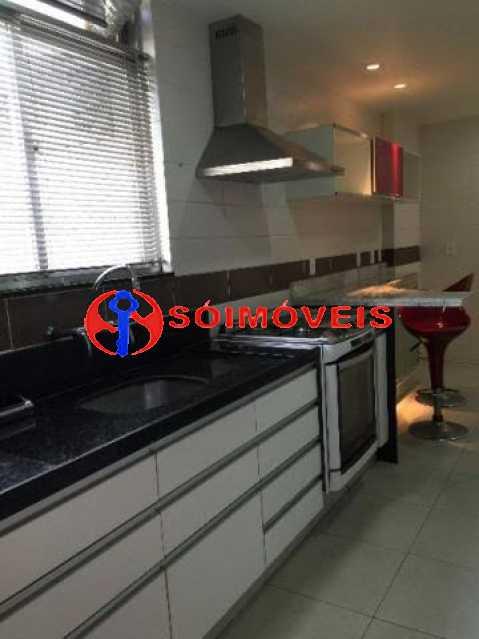 8 - Cobertura 3 quartos à venda Rio de Janeiro,RJ - R$ 2.398.000 - LBCO30355 - 9