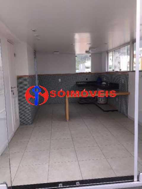 9 - Cobertura 3 quartos à venda Rio de Janeiro,RJ - R$ 2.398.000 - LBCO30355 - 10