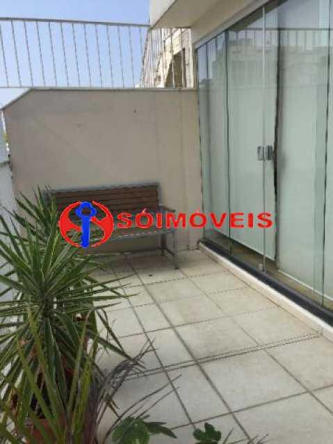 10 - Cobertura 3 quartos à venda Rio de Janeiro,RJ - R$ 2.398.000 - LBCO30355 - 11