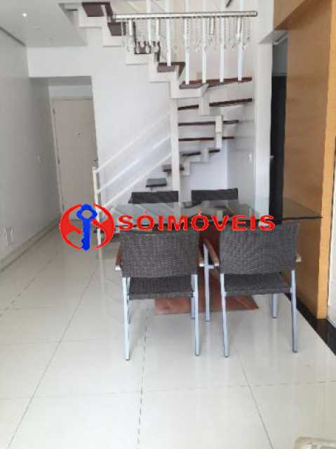12 - Cobertura 3 quartos à venda Rio de Janeiro,RJ - R$ 2.398.000 - LBCO30355 - 13