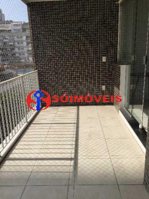 13 - Cobertura 3 quartos à venda Rio de Janeiro,RJ - R$ 2.398.000 - LBCO30355 - 14