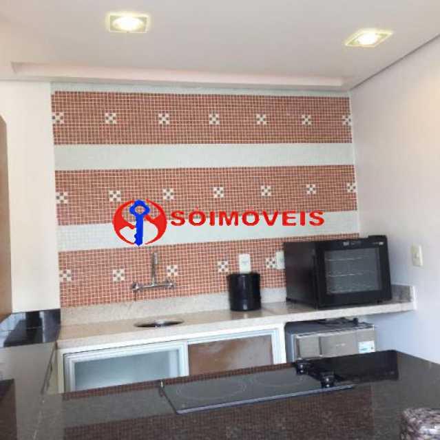 17 - Cobertura 3 quartos à venda Rio de Janeiro,RJ - R$ 2.398.000 - LBCO30355 - 18