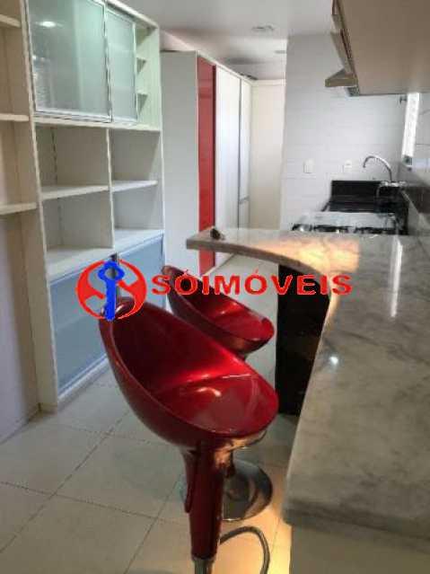 20 - Cobertura 3 quartos à venda Rio de Janeiro,RJ - R$ 2.398.000 - LBCO30355 - 21
