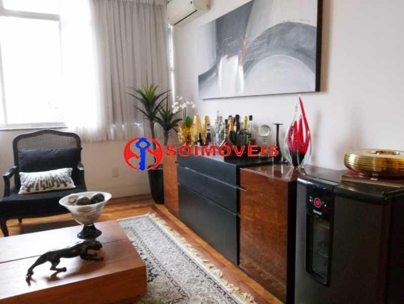 2 - Apartamento 4 quartos à venda Laranjeiras, Rio de Janeiro - R$ 1.850.000 - FLAP40116 - 3