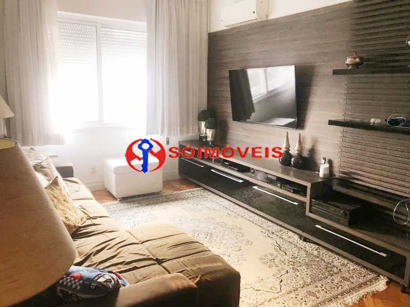 3 - Apartamento 4 quartos à venda Laranjeiras, Rio de Janeiro - R$ 1.850.000 - FLAP40116 - 4
