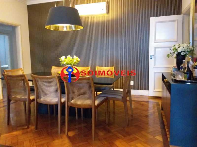 4 - Apartamento 4 quartos à venda Laranjeiras, Rio de Janeiro - R$ 1.850.000 - FLAP40116 - 5