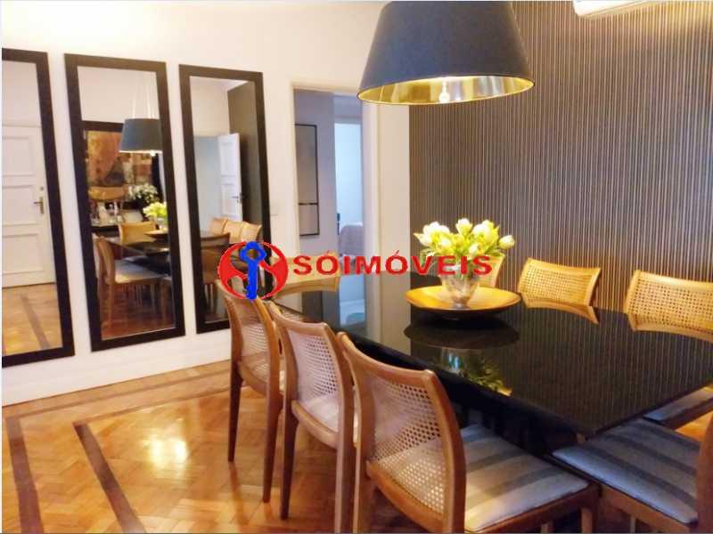 5 - Apartamento 4 quartos à venda Laranjeiras, Rio de Janeiro - R$ 1.850.000 - FLAP40116 - 6